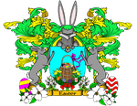 Easter CoAs by Lord-Giampietro