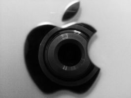 Apple Camera by eugenio1