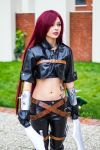Katarina I by SteamHive
