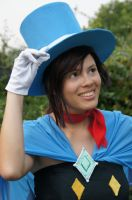 Trucy Wright by Rainbow-Flavour