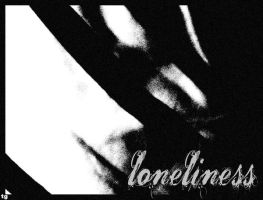 My loneliness by Usherette