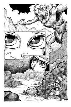 Assassin Pixie, Book 5 Page 1 by gypsygirlpress