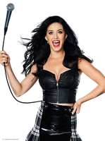 PNG [HQ] Katy Perry by amandakc