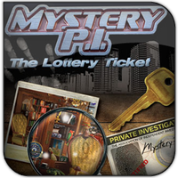Mystery PI the lottery Ticket by neokhorn