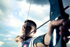 Archer 4 by HOTSHOE