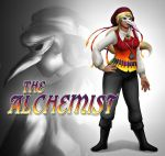 The Alchemist by Allegro-Designs