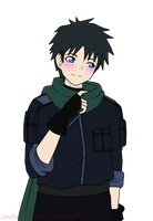 Tadashi Flat~Unfinished Bio (Lazy) by Urufei-Chopsticks