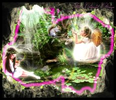 Fairy Portal (fullview please) by Slow-Chemical-Design