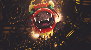 SackBoy by BrunoWC