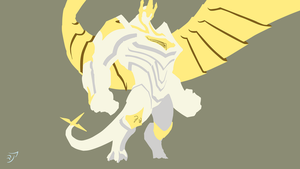 Galio - minimaliste by AreXinK