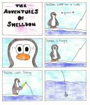 The Adventures of Sheldon Pt1 by Umulu