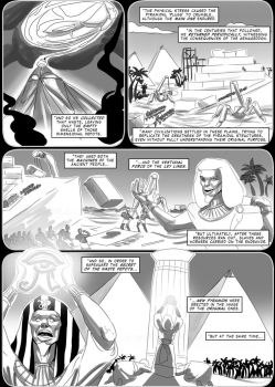 GAL 50 - The Pyramids' Other Secret 5 - p6 by martin-mystere