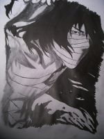 RE-UPLOADED Final Getsuga by StubbornNinja