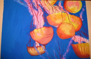 Jelly Jelly in my Belly by seagnomes