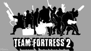 Team Fortress 2:Back in Black by Maruska91