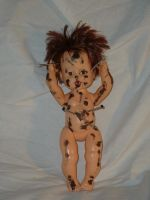 Dollmented 2 by JensStockCollection
