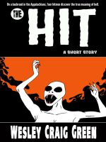 The Hit final cover by WesleyCraigGreen