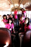 the convixen bus. by starryday