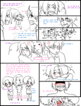 APH Fight by Nire-chan