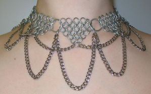 chainmail by SDLangille