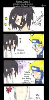 Naruto Comic 6 by Sephora-chan