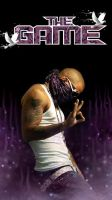 The Game LAX, Purple LAX by BlackWallStreet-Club