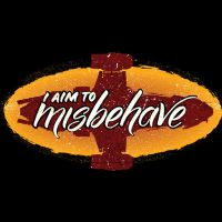 I Aim to Misbehave by dani-kelley