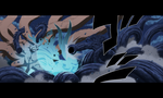 Madara vs. Hashirama - Naruto 620 by themnaxs