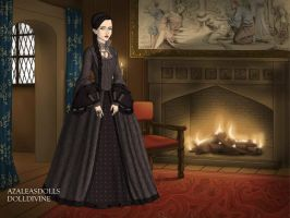 Lady Margaret Annesley by May-May44