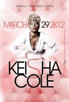 Keisha cole Layout by GFXbyDredesignz