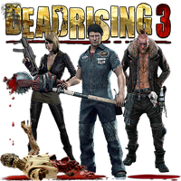 Dead Rising 3 v2 by POOTERMAN