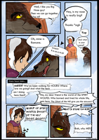 The Prince of the Moonlight Stone /page 8 by KillerSandy