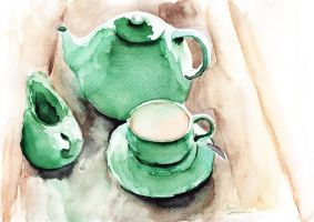 teapot by ngraph
