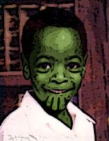 I'm a Skrull too by foulmouth
