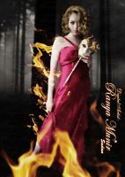 Fire of jealousy by RoOnyM
