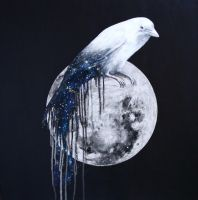I stole the stars for you (Love and Lunacy) by LouiseMcNaught
