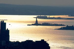 Statue of Liberty by ssweigard