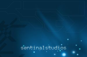 Sentinal lights by sentinalX