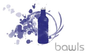Bawls Wall Paper by TrentEllingsen