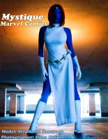 Page 01 - Mystique by Lossien