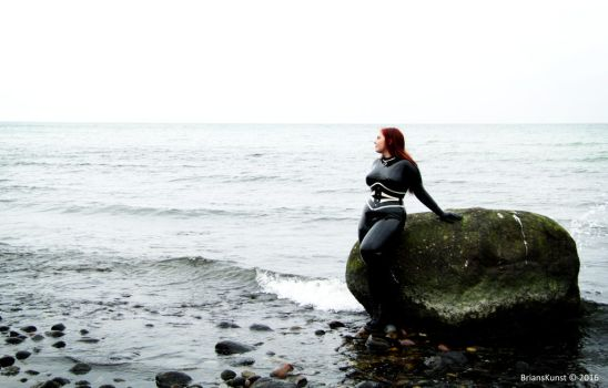 Cold Sea by BriansKunst