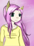 MLP: Friendship is Magic |Fluttershy Finished| by neckanome4