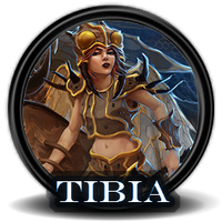 TIBIA ICON by MaknusDave