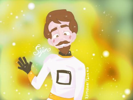 Sjin by Amazingemily13