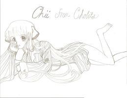Chobits by Good-Anime