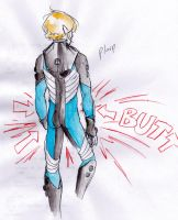 Back of Suit Reference by Lillooler
