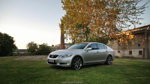 Lexus GS430 by ShadowPhotography