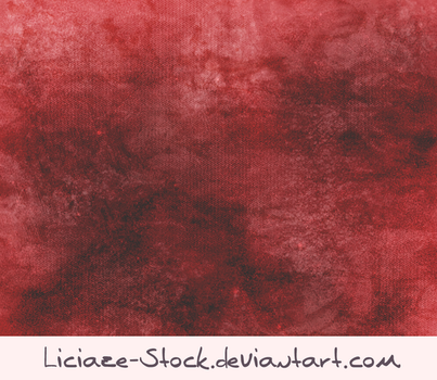 Texture Think Red by Liciaze-Stock