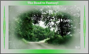 The Road to Fantasy! by Taures-15