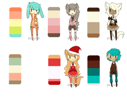 [palette adopts set 4] [DONE] by sockjuice